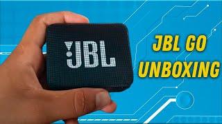 JBL GO 2 / inbox e Review