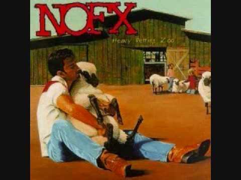 Nofx - Black & White