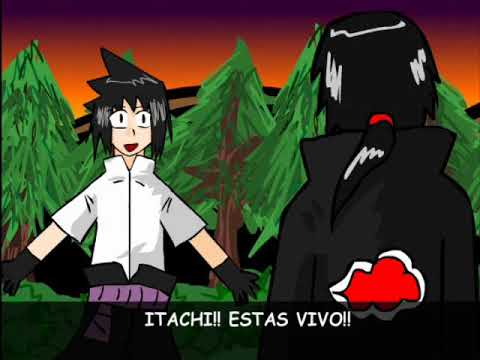 Naruto Randomness 7 en ESPAOL Video