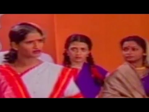 Yada Kadachit, Comedy Marathi Natak, Scene Part 2 - 11 11 video