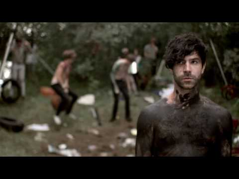 Foals - Olympic Airways (OFFICIAL VIDEO)