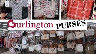 BURLINGTON * PURSE SHOPPING/ COME WITH ME!!!