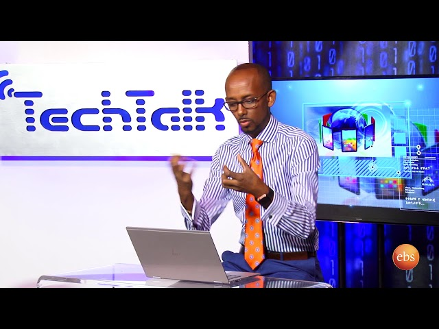 TechTalk with Solomon Season 12 EP 6 - Digital Currency [Part 2]
