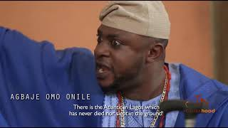 Agbaje Omo Onile - Yoruba Latest 2019 Movie Now Showing On Yorubahood