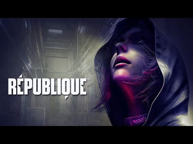 Republique Remastered: Developer Commentary - IGN Plays
