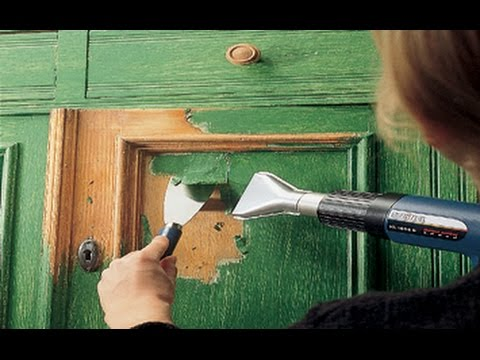 how to get paint off windows