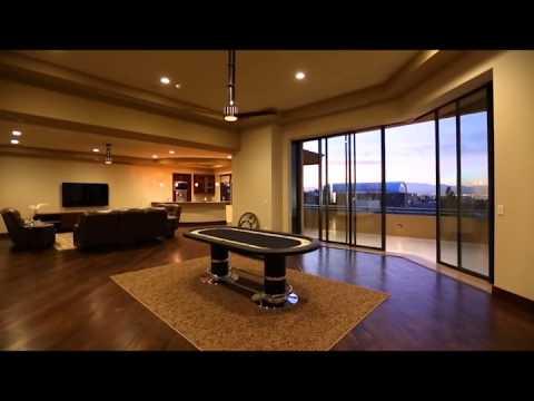 Conor McGregor house Las Vegas