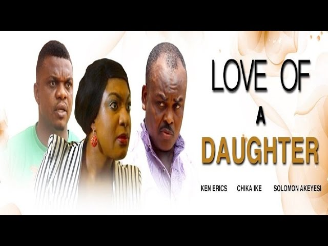 Love Of A Daughter [Trailer]