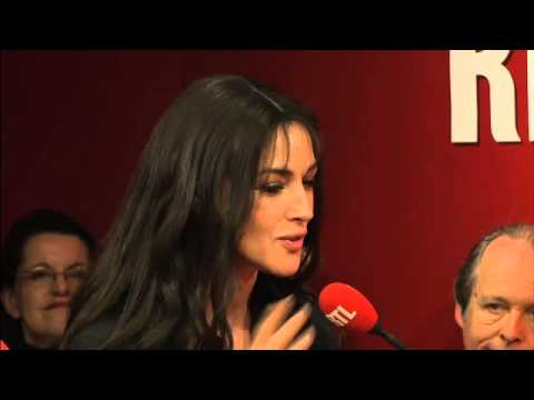 Monica Bellucci & Ivry Gitlis : Les rumeurs du net du 05/04/2013 dans A La Bonne Heure
