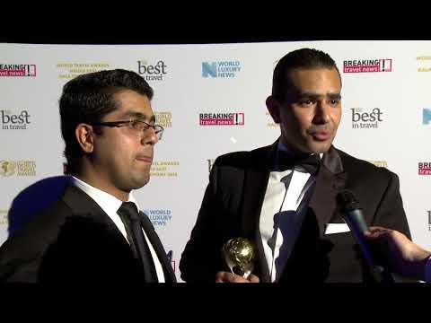 Unni Krishnan & Hessam Youssef, M Hotel Downtown by Millennium