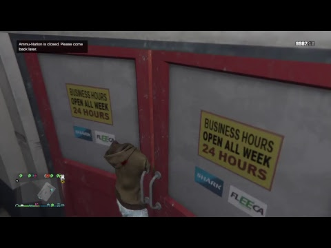 GTA Online Doomsday Heist pt.4