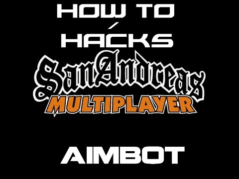 SA:MP Aimbot! 100% working 0.3x and 0.3z