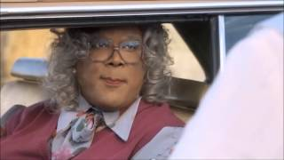 Madea Meets Sofia from The Color Purple -Part 2