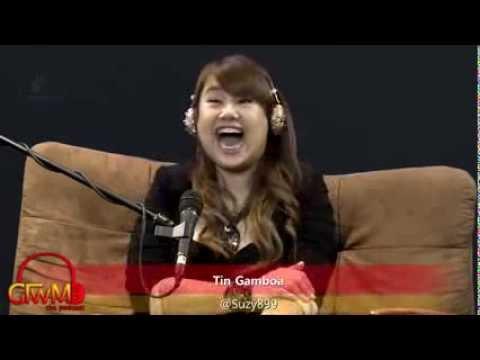 GTWM S02E205 - Tin Gamboa
