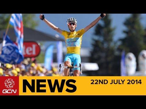 Tour de France Team Gossip + Mark Cavendish Interview - GCN Cycling News Show - Ep. 81