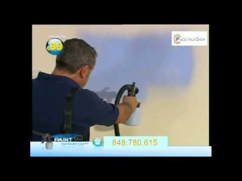 Paint spryer PRO