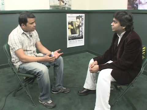 A. R. Rehman with Muhammad Atif - First TV interview with an Urdu program