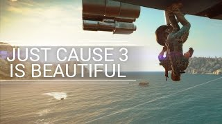 Just Cause 3 Cinematics - [HD60FPS 21:9]