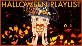Halloween Song Playlist - Anime Songs ? J-Pop Playlist 2016~2017 (Halloween Party Playlist 2016)