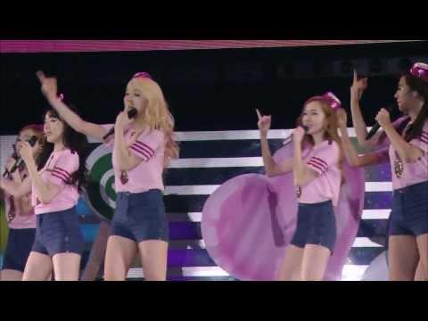 Beep Beep - Girls' Generation Japan 2nd Tour Concert