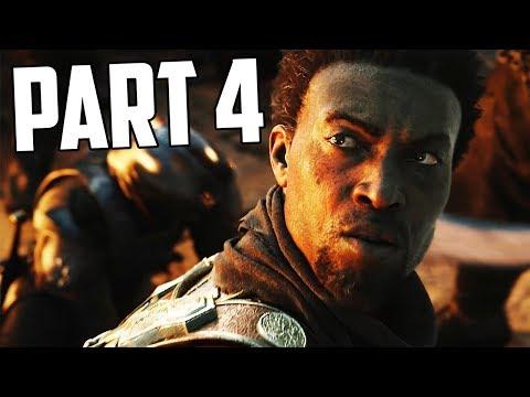 Download video SHADOW OF WAR - The Best Assassin EVER! - Shadow of War Gameplay Walkthrough - Part 4