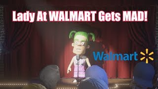 The Lady At WALMART Gets MAD!! Talented & Funny Moments, Prank Calls & More! - Comedy Night