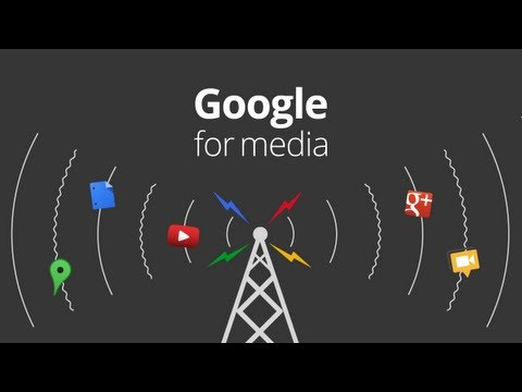 Google+ Hangouts for Media