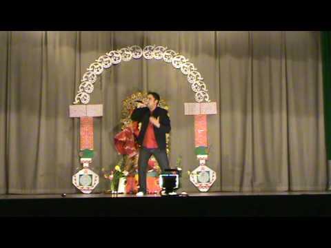 Teri Deewani Kailash Kher   Kailasa by NeiL LIVE