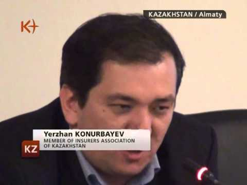 Kazakhstan. News 22 February 2013 / k+