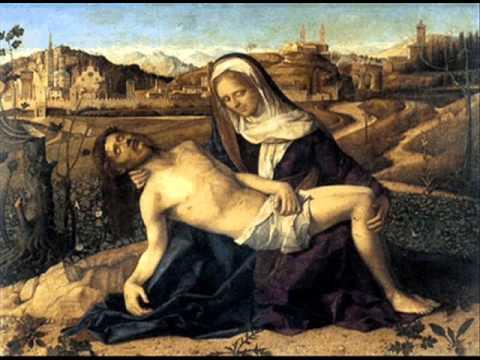 Antonio Caldara - Missa Dolorosa