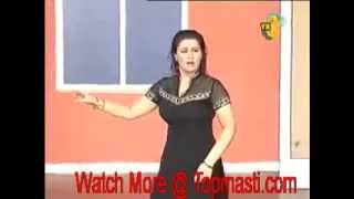 Nargis Hot Mujra Song-Aina Nere Na Ho Dildar We