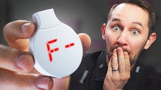 Does Your Breath Stink?! | 10 Ridiculous Tech Gadgets!