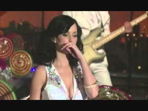 Katy Perry Under Mind Control/Demonic Possession