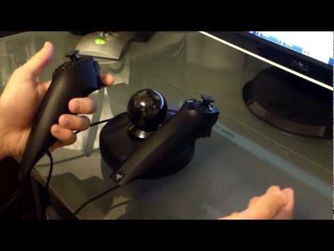 Razer Hydra Review 1080p