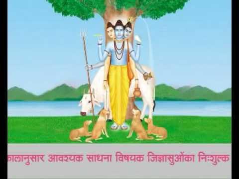 Importance Of Chanting || Shree Gurudev Datta || (hindi) video