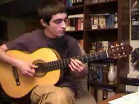 Animal Crossing: Wild World Theme On Guitar (w/ Tab!)