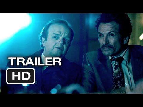 Berberian Sound Studio Official Trailer #2 (2012) - Toby Jones, Tonia Sotiropoulou Movie HD