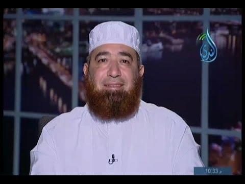 الحوار بين أهل الجنة وأهل النار 3 | هنا الجنة ح31 | الشيخ محمود المصري