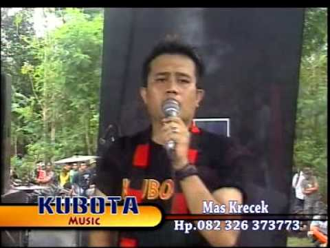 Kubota Live in sukoharjo Derita