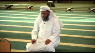 الشيخ د. عثمان الخميس تطبيق صلاة اربع ركعات تعليمية