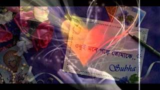 Aaj Ghum Aase Na Sara Rat Kate Na.flv