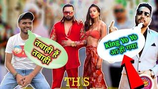 Singers And Youtuber Reaction On Yo Yo Honey Singh Makhna The Final Fact