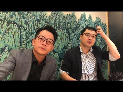 얼간이 개그맨 후배들과 회식(김지민,김민경,권재관,김민기)