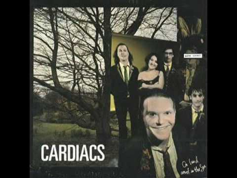 Cardiacs - Duck And Roger The Horse