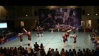 Dance Explosion - Deutsche Meisterschaft 2017