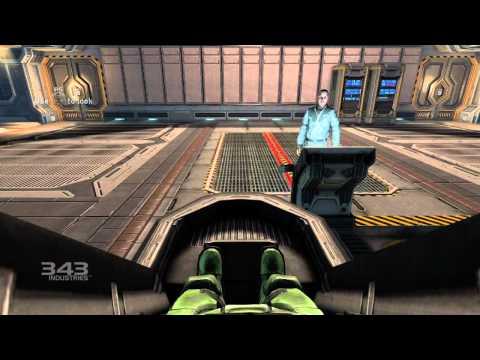 Halo comparação: o velho e o novo