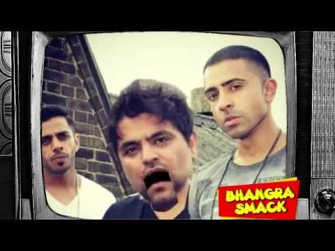 Phudi Fauji - Bhangra Smack Video (must Watch!!) video