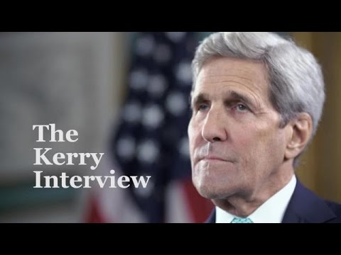 The Kerry Interview