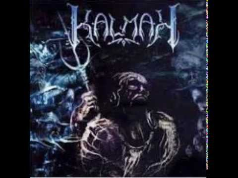 Kalmah- Moon of My Nights