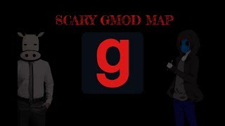 Detective dippy: Random horror map with Dippy!!!
